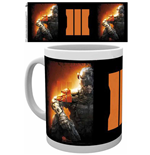 Call Of Duty Mug 214666