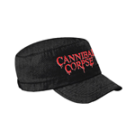 Cannibal Corpse Cap 214667