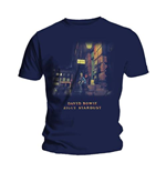 David Bowie T-shirt 214671