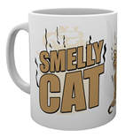 Friends Mug - Smelly Cat
