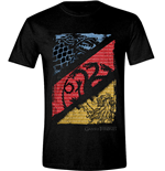 Game of Thrones T-shirt 214792