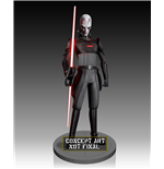 Star Wars Rebels Maquette Inquisitor