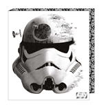 Star Wars Episode VII Folder Case A4 Stormtrooper Case (6)