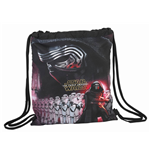 Star Wars Episode VII Gym Bag Kylo Ren & Troopers