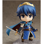 Fire Emblem New Mystery of the Emblem Nendoroid Action Figure Marth 10 cm