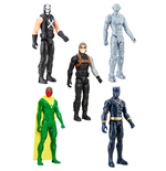 Avengers Titan Hero Action Figures 30 cm 2016 Wave 5 Assortment (8)