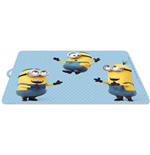 Minions Lenticular Placemat Assortment Trio (10)