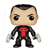 Marvel Comics POP! Marvel Vinyl Figure Punisher (Thunderbolts) 9 cm