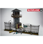 Walking Dead Construction Set Prison Tower & Gate