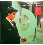 Vynil Frank Sinatra - In The Wee Small Hours   Coloured Vinyl