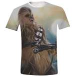 Star Wars T-shirt 215281