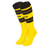 2016-2017 Borussia Dortmund Home Puma Socks (Yellow-Black) - Kids