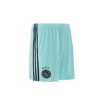 2016-2017 Ajax Adidas Away Shorts (Clear Aqua) - Kids
