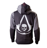 Assassins Creed Sweatshirt - Black Flag