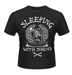 Sleeping with Sirens T-shirt 217978