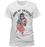 Sons of Anarchy T-shirt 217982