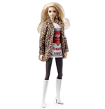 Barbie Doll 217993