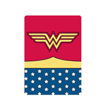 Wonder Woman Magnet - Costume