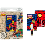 Iron Man Memory Stick 218139