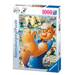 Popeye Puzzles 218291