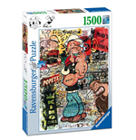 Popeye Puzzles 218292