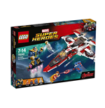 The Avengers Lego and MegaBloks 218334