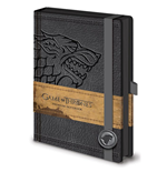 Game of Thrones Notebook 218413
