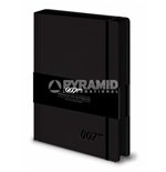 James Bond - 007 Notebook 218446