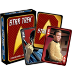 Star Trek  Cards - Cast