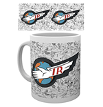 Thunderbirds Mug 218572