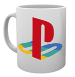 PlayStation Mug 218619
