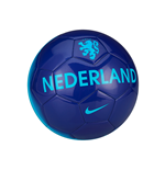 2016-2017 Holland Nike Supporters Football (Blue)
