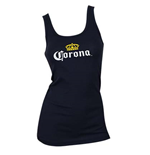 Corona Women's Midnight Blue Tank Top