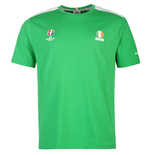 Ireland UEFA Euro 2016 Core T-Shirt (Green)