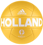 Holland Adidas Euro 2016 Football (Orange)