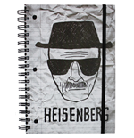 Breaking Bad Notebook 218841
