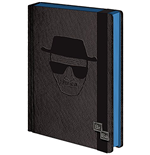 Breaking Bad Notebook 218845