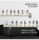 Juventus FC Wall Stickers 218882