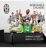Juventus FC Wall Stickers 218883