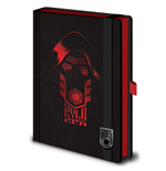 Star Wars Notebook 219113