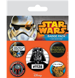Star Wars Pin 219116