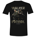 The Walking Dead T-shirt 219146