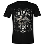 The Walking Dead T-shirt 219150
