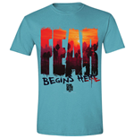 The Walking Dead T-shirt 219154