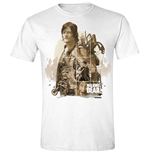 The Walking Dead T-shirt 219157