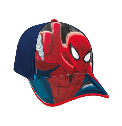 Official Spiderman Cap 219618  Buy Online on Offer ddcfdd1bfeb