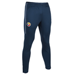 2016-2017 Romania Joma Training Pants (Navy)