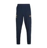 2016-2017 Tottenham Tracksuit Travel Pants (Navy) - Kids