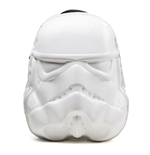 Star Wars Backpack Shaped Stormtrooper