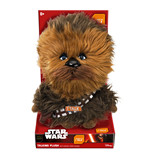 Star Wars Episode VII Talking Plush Figure Chewbacca 30 cm